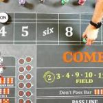 Good craps strategy?  A fan submitted one, the aggressive regressive