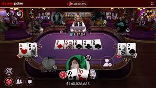 500K/1M Stakes | New Orleans | August 18, 2021 | Zynga Poker