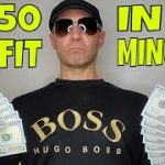 Gambling In Las Vegas- Christopher Mitchell's Baccarat Strategy Makes $1,550 In 45 Minutes.