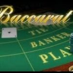 Marty 10 Hit and Run Baccarat Strategy