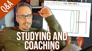 All you wanted to know about POKER STUDYING AND COACHING