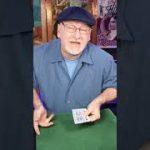 Blackjack Tips from a Magician  #shorts