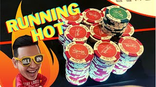 TWO OUTER FOR STACKS   Greg Goes All In Poker Vlog