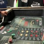 """Craps Hawaii — """"STAYING ALIVE"""" with the $130 Aloha Special (Session 2 of 3)"""