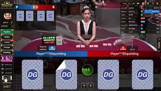 #menangbaccarat #casino Tips membaca histori n strategi b menang Baccarat tiap hari..