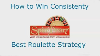 roulette system-Win At Roulette Every Time with this (Best Roulette Strategy