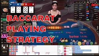 Baccarat Playing Strategy- Part 1   Dream Gaming Club   AFBCash Malaysia