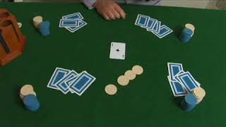 How to Deal Spit in the Ocean Poker