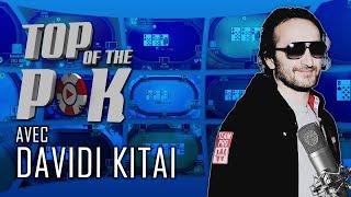 ♠♣♥♦ Davidi Kitai prépare les Wina Series (Poker)