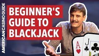 Beginner's Guide to Blackjack – a Casino Classic!