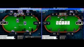Short Handed Hold'em Beginner Tips & Table Selection ($200nl 6-Max)