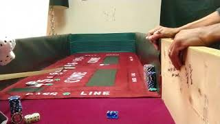 Craps Strategy – Dangerous Throw | New Video Platform Coming | Strong Language