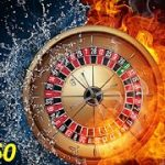 GREATEST ROULETTE STRATEGY IN THE WORLD