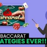 Understand These Five Best Baccarat Strategies Before You Regret   (Advanced Baccarat Strategy)