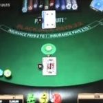 Using Basic Strategy In Blackjack At The Doubledown Casino
