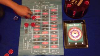 Roulette –  How to Win EVERY TIME!    Easy Strategy, Anyone can do it!    Part 2