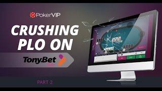 Pot Limit Omaha Poker Strategy Part 2