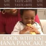 Make Ghana Pancakes With Me, Abena Paola | The Bofrot Queens | Cooking Chronicles w/ Bofrot Queens