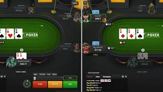 Poker Strategy: Developing Player Reads Part 3/4