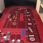 Lay the 6&8 craps strategy