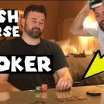 24 hours to learn poker…