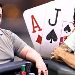 High Stakes Poker Cash Card Game | $10/$25/$50 NL Hold'em on TCH LIVE!