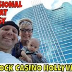 Hard Rock Casino Hollywood Baccarat Strategy Makes $3,100 For Professional Gambler In 45 Minutes.