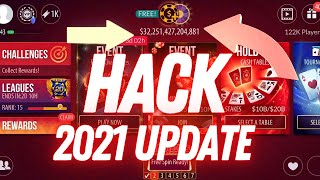 💰 Zynga Poker Hack 2021 💥 Simple tips to Receive Chips & Gold 💥 Work with (iOS/Android) 💰