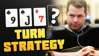 Mastering Turn Strategy in Small Stakes Tournaments
