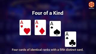 Want to learn how to play Texas Hold'em poker? Watch this poker tutorial