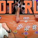 Blackjack WINNING Strategy! (Big Wins)