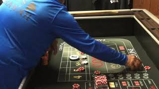 Craps Hawaii — Learning the $44 Plus Strategy (Session 1 of 3)