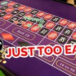 """EASY EASY MONEY """"Modified Easy Roulette"""" Roulette System Review"""