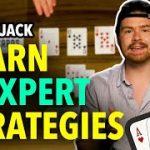 Blackjack: 3 Expert Strategies!