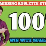 how to win roulette 100% by every spin  roulette strategy roulette strategy to win roulette channel