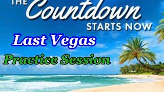 Craps Hawaii — Last Vegas Practice Session