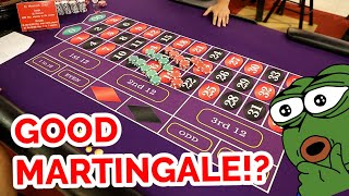 """SOLID """"H-HEAVEN"""" Roulette System Review"""