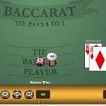 Baccarat Strategy $100 Per Day VI