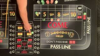 Part 2–Jake's Mods on the Most Popular Craps Video Ever