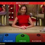 Baccarat 11: MF Bet Placement Strategy