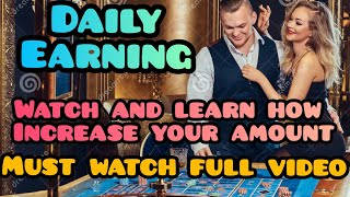 fun roulette game tricks in hindi   roulette strategy to win   how to play roulette   I'd available