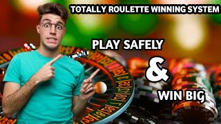 Roulette 100% Winning Strategy 2021 | Roulette strategy to win | Roulette tricks | Roulette