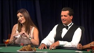 Learning poker with Beth Shak part 2