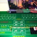 Craps the tower craps strategy