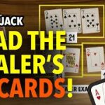 Dealer's Up Cards – A Blackjack Must-Know Strategy!