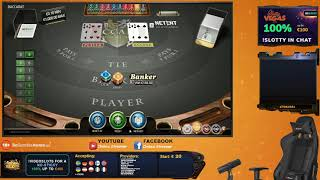 How to Win at Baccarat –  🍀Strategy Baccarat🍀
