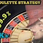 The Big Boss Roulette Strategy   Roulette strategy to win   Roulette