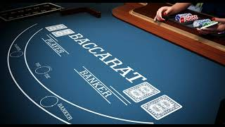 Baccarat-Why you should avoid playing Baccarat – A probability analysis of Baccarat game
