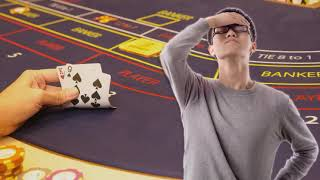 Fail-Proof Strategies to Win at Baccarat – Ten Ton Hammer Can Be Fun For Anyone