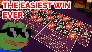 """NO LOSS!!! """"Holy Splits"""" Roulette System Review"""